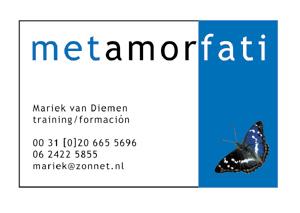 MetAmorFati