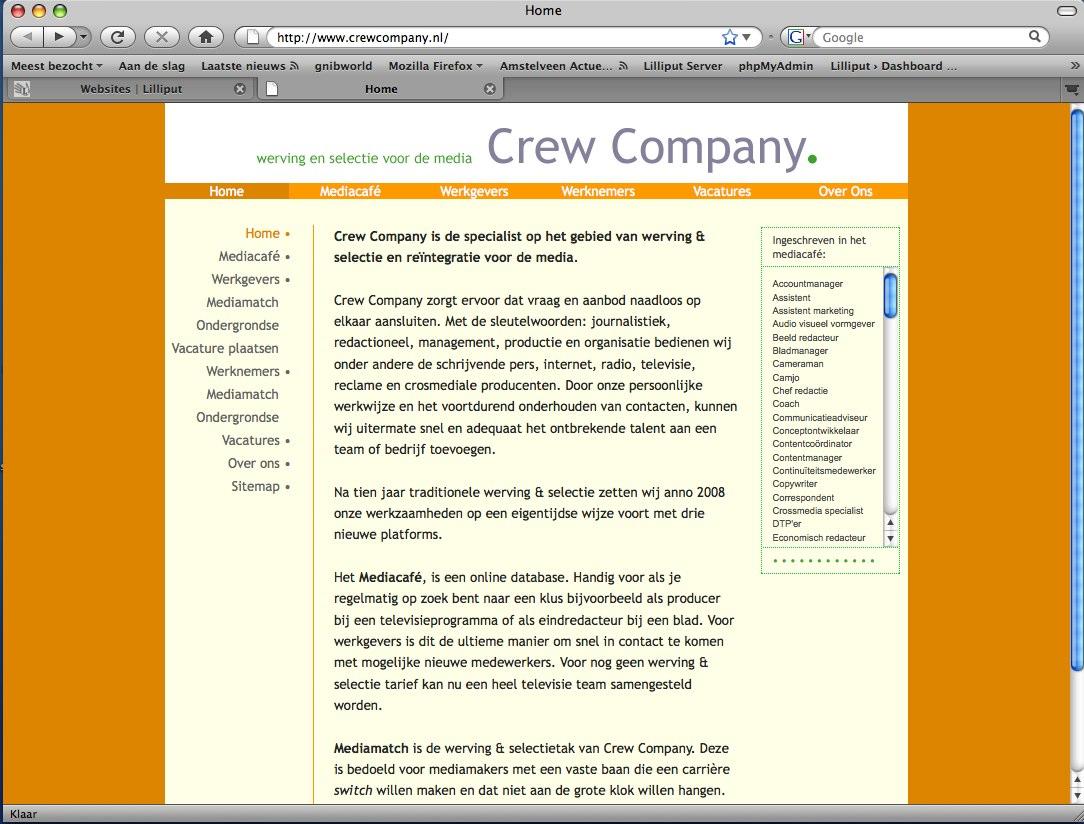 CrewCompany