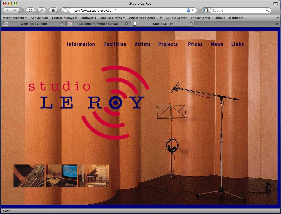 Studio Le Roy